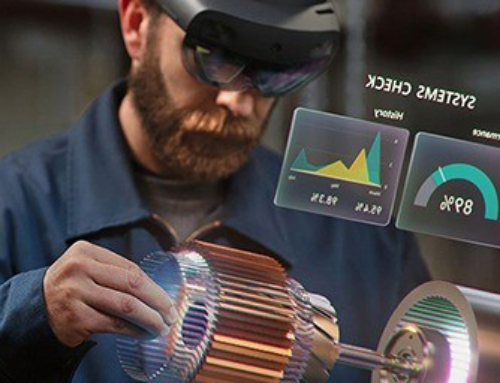 Microsoft and Unity announce HoloLens 2 Development Edition