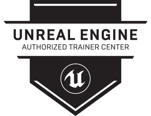 INCAS is the world's first Unreal Engine Authorized Training Center