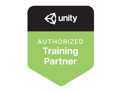 Unity Authorized Training Partnerschaft